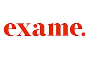 SouSmile na Exame